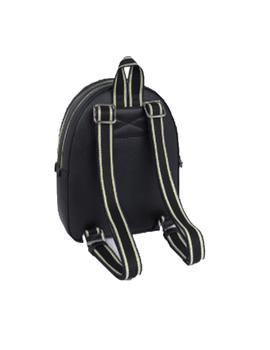 MOCHILA TOUS S. NEW ESSENCE NEGRO