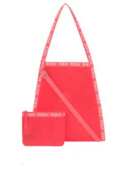 SHOPPING TOUS T COLORS CORAL