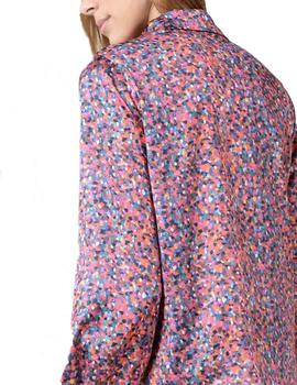 CAMISA ESTAMPADO MULTICOLOR
