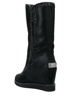 BOTA MOU ESKIMO FRENCH TOE WEDGE TALL