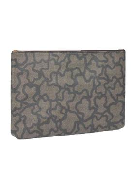 CLUTCH TOUS ICON MULTI- NEGRO
