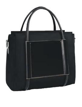 BOLSO TOUS CITY M. EMPIRE SOFT NEGRO