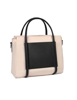 BOLSO TOUS M. EMPIRE SOFT NUDE